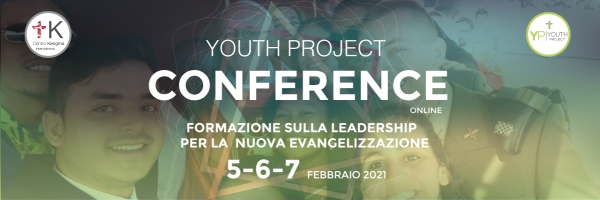 Youth Project Conference 2021