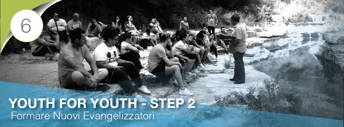 6. Youth for Youth - #step 2